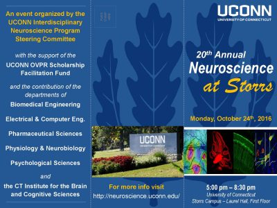 2016 Neuroscience Brochure